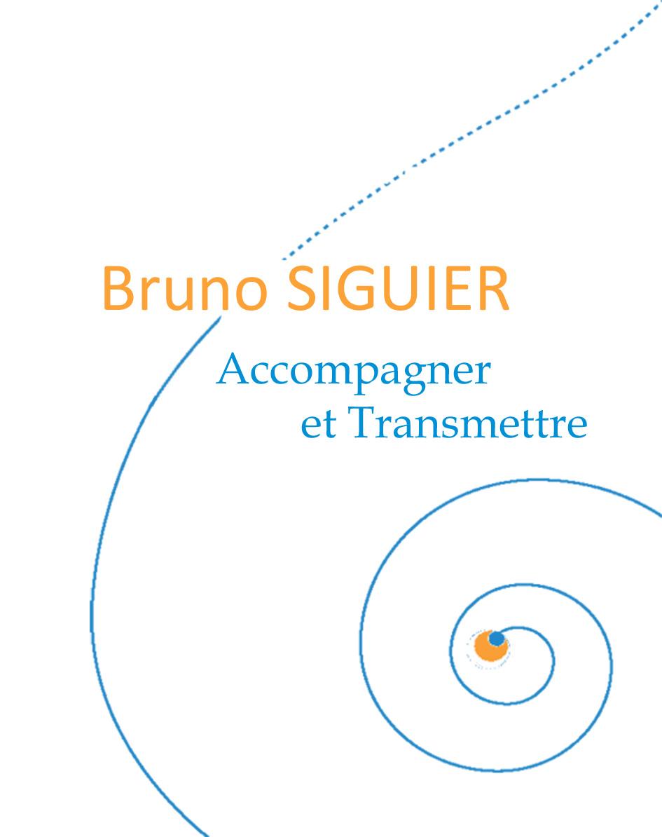 Bruno Siguier Gestalt-Thérapeute